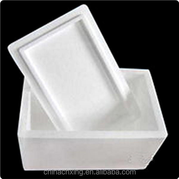 Foam Type and EPS Foa Material Polyfoam styrofoam box