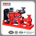Fire Fighting Pump XBC&XBD From Shanghai Kaiyuan Pump