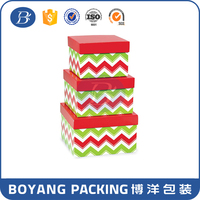 Wholesale Customized A4 Paper Storage Box