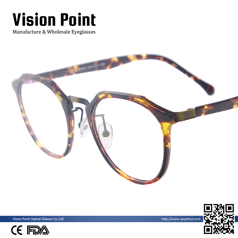 Wholesale round glass frames - Online Buy Best round glass frames ...