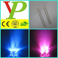 hot sell light emitting diode All Kinds Of 3.0mm water clear led