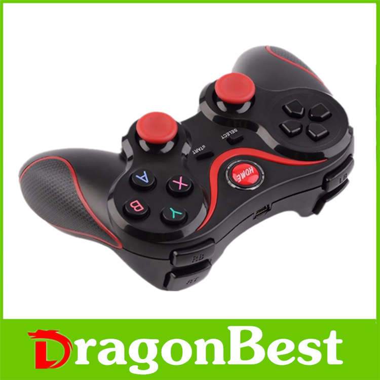 android bluetooth gamepad