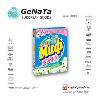 Myph Washing Powder 400g