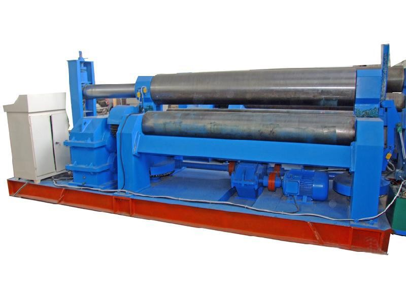 Quality industrial steel plate rolling machine for sale,plate rolling machine