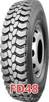 FIRELION 1200R24 FD48 Chinese radial truk tyres