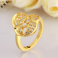 Gold Jewelry New Design Fashion Geometrical