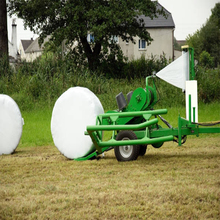 Plastics agriculture Agricultural plastic covering silage