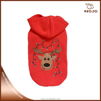 Dog Pet Costume Dog clothes Christmas Suit for Pet