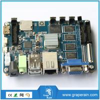 Arm Octa Core Single Board PC with Samsung Processor
