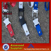 Factory direct supply high quality lanyard accessory fair trade for sale