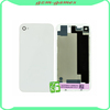 Factory supplier Top quality For iphone 4 4S back cover replacement