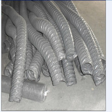 Spiral wire PVC Flexible air Duct
