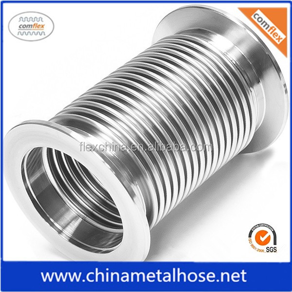 Stainless Steel Flexible Metal Bellows
