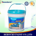 odorless low sheen permance Guranteed interior wall paint