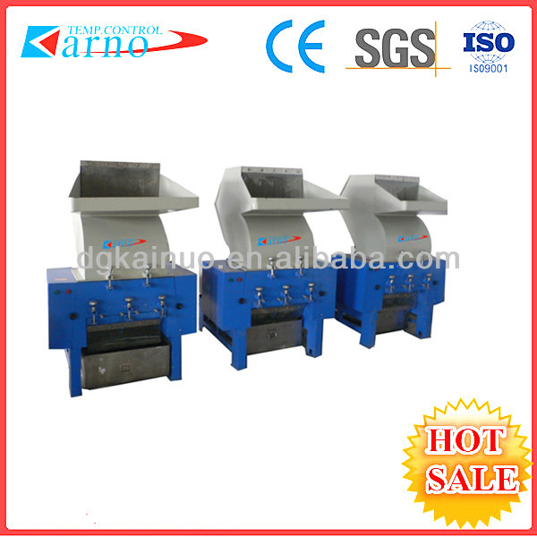 (B) Plastic Pipe Crusher Machine/Plastic Crusher Blade Sharpener