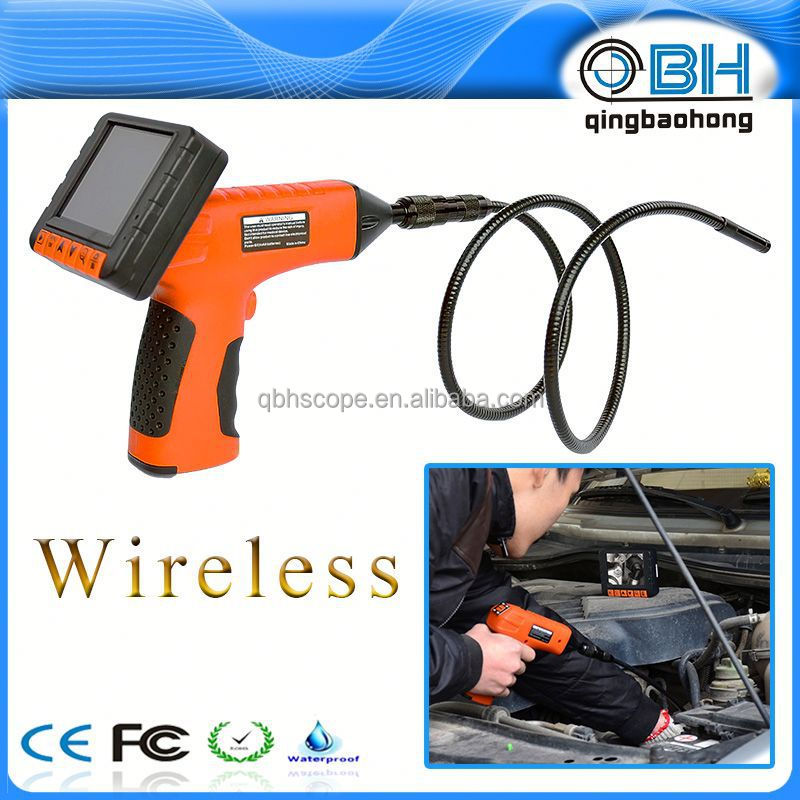2014 Best Selling supply Industrial inspection camera