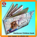 Printing hardcover photo book/paper hardcover book/book paperboard printing