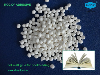Bookbinding usage and hot melt adhesives classification book binding glue