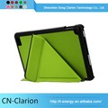 Wholesale High Quality Leather Flip Phone Case Tablet Pc Case for fire 7 origami case