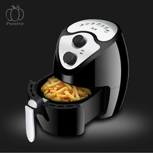 French fry air fryer and general electric round deep mini air fryer with stainless steel basket