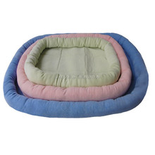 COO-2026 New style Puppy dog /cat comfortable warm soft pet bed Toweling cloth bed for dogs and cats