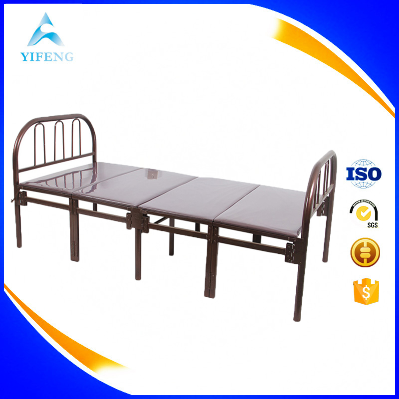 Latest designs metal bedroom furniture in beds