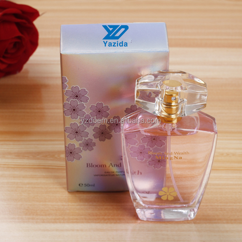 Make Your Brand Body Spray Perfume for Women