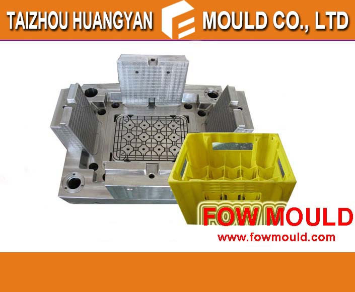 Milk Crate Mould Provider