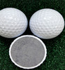 Standard 2-layer ram Golf Ball supplies