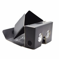 HOT 3D glasses VR Glasses Google Cardboard for 3D Movies Games vr goggles