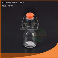 Hot sale good quality 30 ml glass bottle e liquid nice design