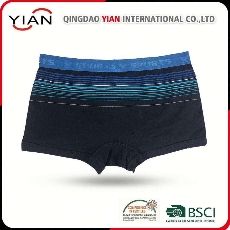 Big Production Ability good men wear underwear boxer underwear men