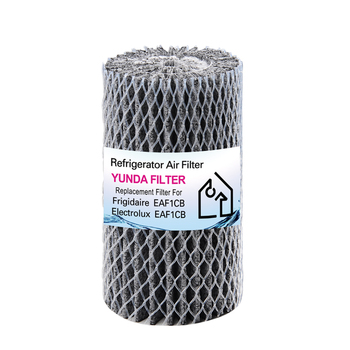 yunda filter refrigerator air filter compatible with  EAF1CB