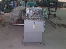 Base Material Edge Trimming Film used film graining machine