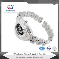 beautiful ladies bangle watch for small wrist