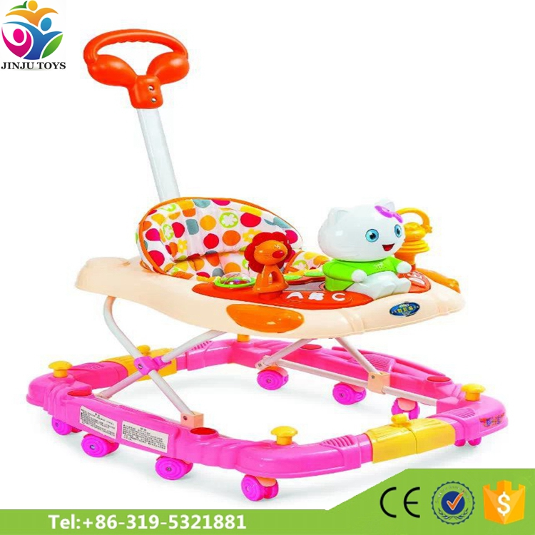 baby walker with music cheap plastic kid carrier toys simple baby walker