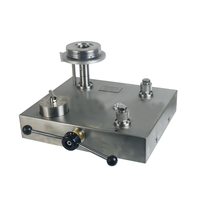 Piston type Hydraulic Dead Weight Tester