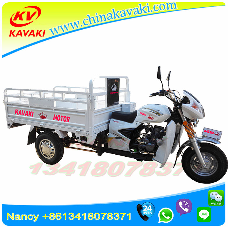 canton fair motorcycle factory sale 200cc three wheels motor tricycle