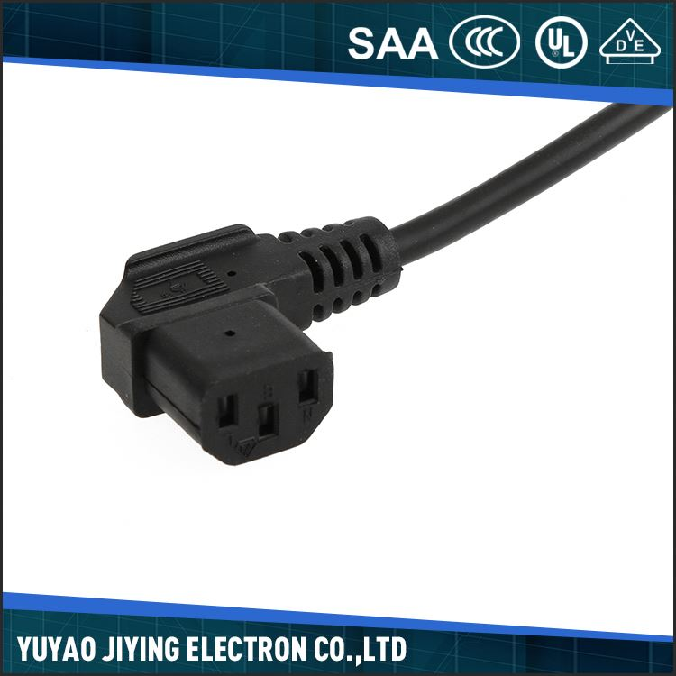 Latest arrival custom design household power cord for outdoor use