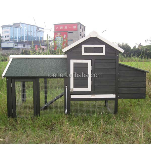 Wooden chicken coop cc027 buy chicken coops for sale for Cheap chicken pens for sale