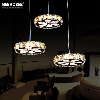 Fancy Light Manufacturers In China Modern LED Pendant Lamp Dining Room Chandelier MD82058 L3