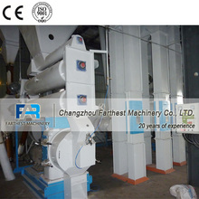 Floating Fish Feed Processing Line For Carp Breeding