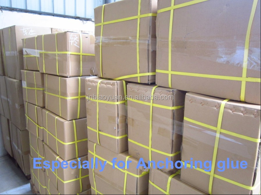 epoxy injection type anchor glue