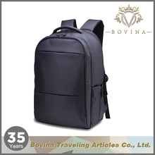 China manufacturer laptop bag waterproof computer backpack