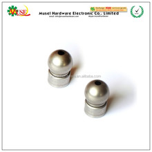 OEM Auto Stainless Steel Stamping Deep Drawn Parts