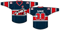 cheap custom sublimation Ice Hockey jersey