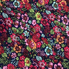 Standard Design Online Shopping Promotional Prices pure chiffon double face fabric