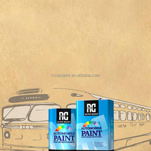 Metallic Color Car Paint