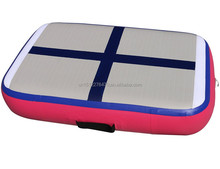 Gymnastic Inflatable Air training Board / Home Set with free pump