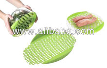 Silicone Defrosting and Draining Net / Silicone Drainer Net